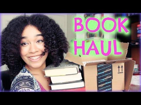 June Book Haul 2016 Mp3