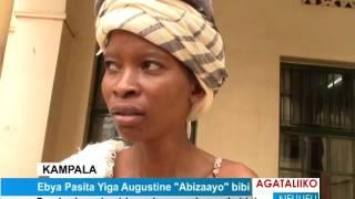 "Ebya Pasita Yiga Augustine ""Abizaayo"" bibi thumbnail"