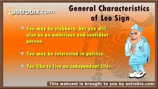 Leo Lagna Vedic Astrology
