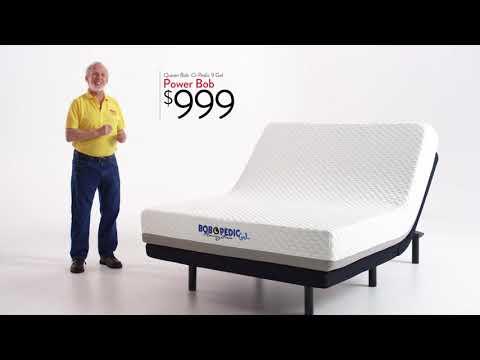 Bob Plus With O Pedic 9 Gel S Furniture You