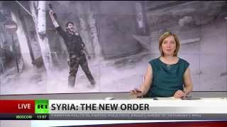 PA Direct Democracy: BBC Silent - US Gov. acknowledges Syrian rebels used WMDs