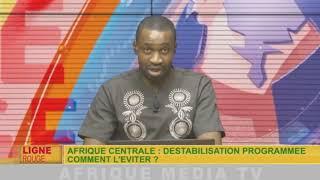 Pdt Banda Kani: Destabilisation en Afrique central, Optimiste sur la solidarité en Afrique Central
