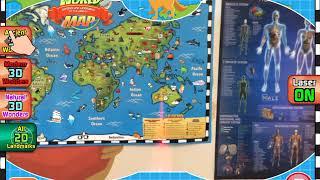 shmcps的WORLD MAP LANDSCAPE@ shmcps相片