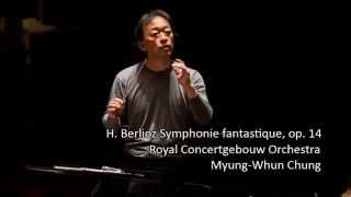 Berlioz Symphonie fantastique op. 14 (Audio)