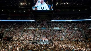 The Movement Bernie Started Is Just Beginning