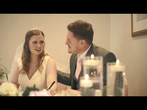 Your Wedding - Quy Mill Hotel & Spa
