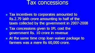 Post-Liberalisation India & its effects on Common masses