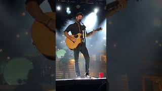 Jake Owen-I Was Made For You 10-14-17 El Paso,TX