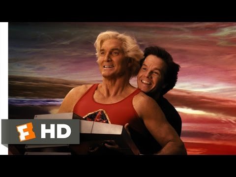 Ted 810 Movie CLIP  Partying with Flash Gordon 2012 HD