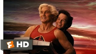 Ted 8 10 Movie CLIP Partying With Flash Gordon 2012 HD