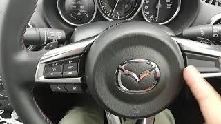 マツダ「ロードスター」をレンタカー回送ドライバーが紹介します