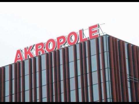 AKROPOLE- RIGA 04.04.2019