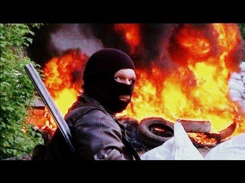 [GRAPHIC] Chaos between Ukraine & Russia 2015 - Euromaidan Civil War in Crimea / Kiev / Donbass