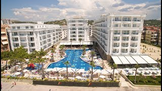 GRAND BLUE FAFA RESORT DURRES HD