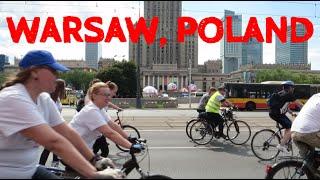 #8: Trip To Warsaw, Poland