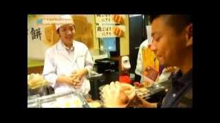 Biyahe ni Drew: Returns to Japan (full episode)