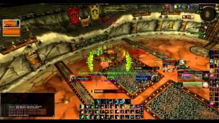 Entangle Multi Spec Arena
