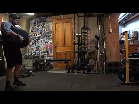 #1 GPP Exercise That Can Be Done In ANY Gym (Unreleased Video)
