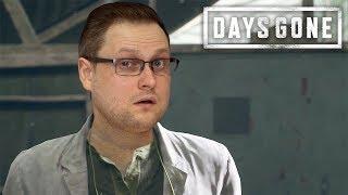 ДОБРЫЙ ДОКТОР ► Days Gone #24