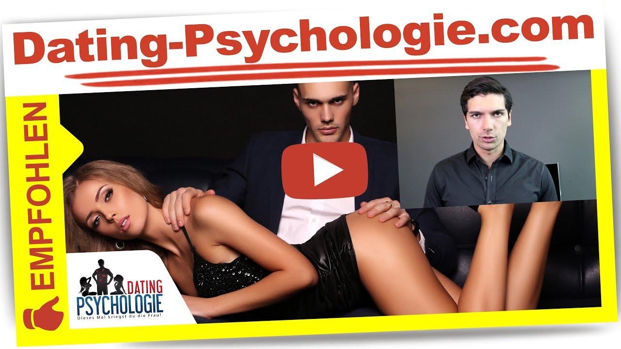 4 flirtspiele dating psychologie