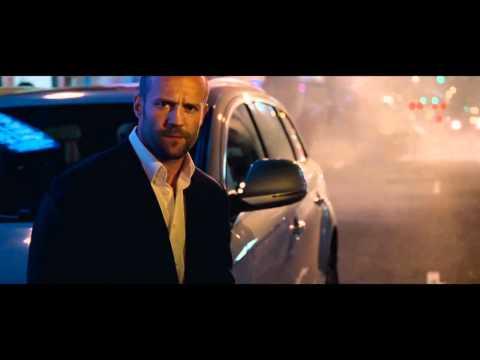 Safe Trailer (Film 2012 con Jason Statham)