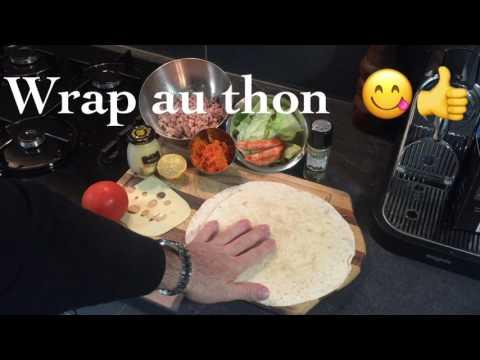 wrap-au-thon-😋👍