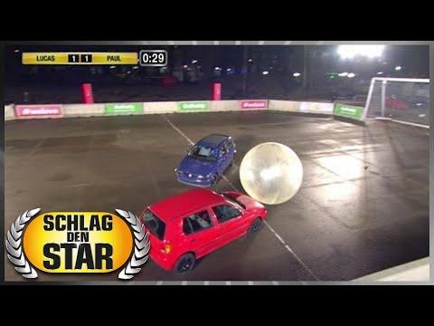 Autoball Spielen