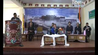 Sikyong Dr. Lobsang Sangay's First Official Visit to Gangtok and Ravangla