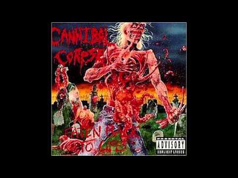Cannibal Corpse - Eaten Back to Life (Full Album)