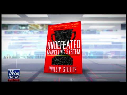 Phillip Stutts on Fox News 2/8/2021