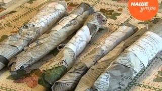видео Заготовка и укоренение черенков