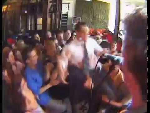 The Living End - 'Prisoner of Society' (Australian Music Video)