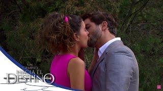 vuclip ¡Fernanda y Carlos se reconcilian! - Un camino hacia el destino