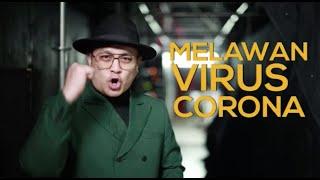 Gambar cover Gilang Dirga Ajak Kita Memutus Rantai Penyebaran Virus Corona! Begini Caranya...
