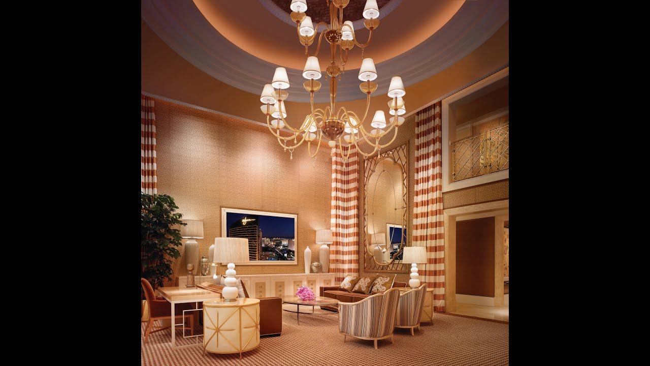 encore tower suite three bedroom duplex - youtube
