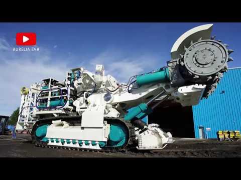 7 Mesin Super Canggih Buatan Manusia Yang Ada Di Muka Bumi