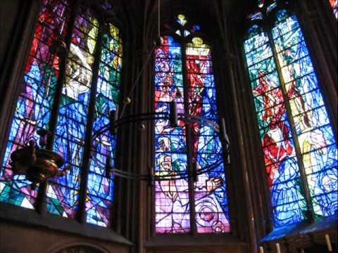 Cathedrale Saint-Etienne.wmv