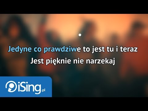 Kayah - Po co feat. Idan Raichel (karaoke iSing)