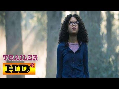 A Wrinkle in Time Official Trailer #1 HD 2018 Oprah Winfrey, Chris Pine Fantasy Movie TrailerWorld