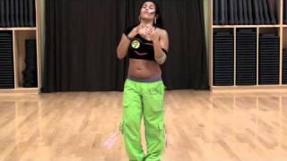 Samba Breakdown With Adelicia