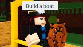 The Roblox Ship Experience