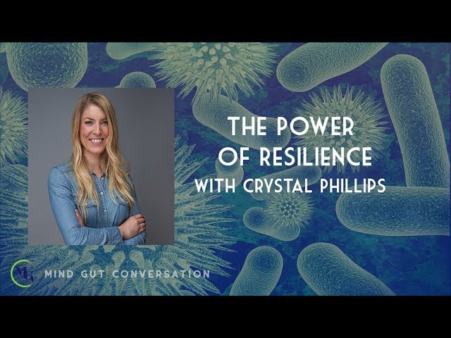 The Power of Resilience with Crystal Philips | MGC Ep. 14