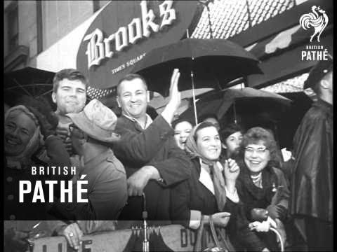 Lolita Film Premiere (1962)