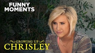 Growing Up Chrisley | Nanny Faye Gives Marriage Advice To Savannah | S2 Ep8 | Chrisley Knows Best