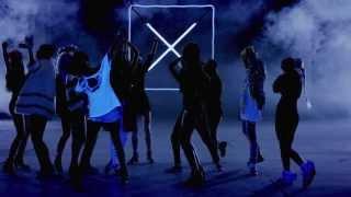 Inna Feat Yandel -- In Your Eyes (Miguel Vargas Club Mix)