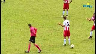 Serie D Girone E - Ghivizzano B.-Sestri Levante 1-1