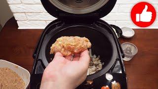 Котлеты в мультиварке не уступают мясным Вкусно много и недорого готовлю как никто из знакомых