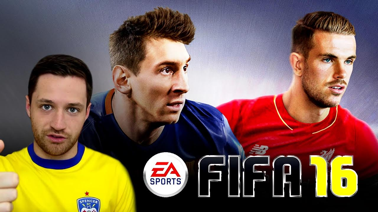 How FIFA Has Changed The World ft Spencer FC