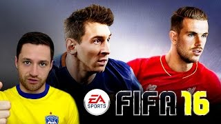 How FIFA 16 Has Changed The World ft Spencer FC