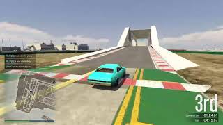 GTA 5 Daily Lobby and Racing, Including JJCannX2! | Come Join!